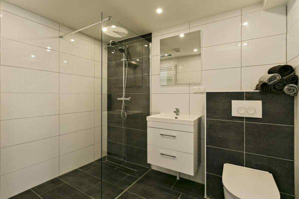Vakantiehuis ZH165 - Nederland - Zuid-Holland - 6 personen - badkamer