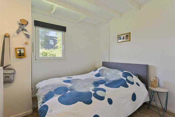 Vakantiehuis ZH165 - Nederland - Zuid-Holland - 6 personen - slaapkamer