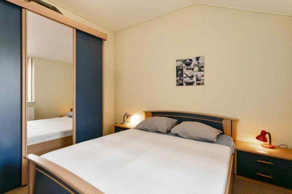 Vakantiehuis ZH168 - Nederland - Zuid-Holland - 6 personen - slaapkamer