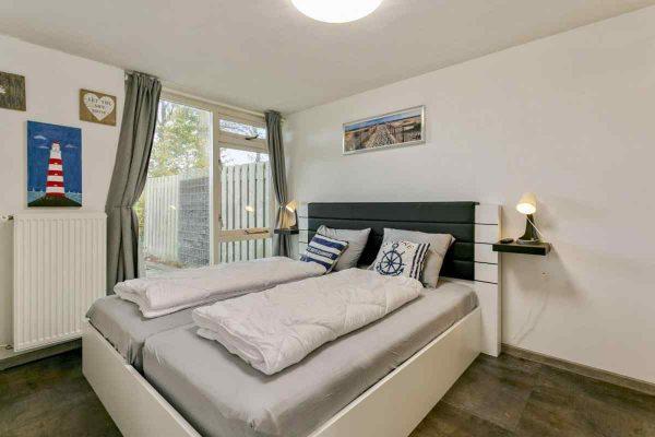 Vakantiehuis ZH176 - Nederland - Zuid-Holland - 6 personen - slaapkamer
