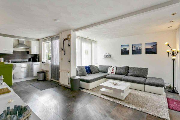 Vakantiehuis ZH176 - Nederland - Zuid-Holland - 6 personen - woonkamer