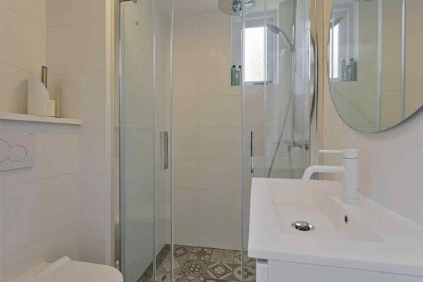 Vakantiehuis ZH191 - Nederland - Zuid-Holland - 6 personen - badkamer