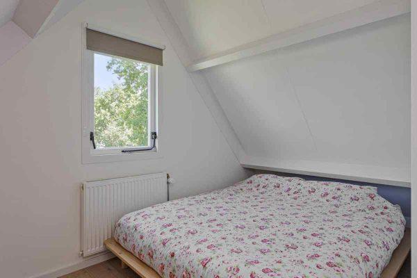 Vakantiehuis ZH191 - Nederland - Zuid-Holland - 6 personen - slaapkamer