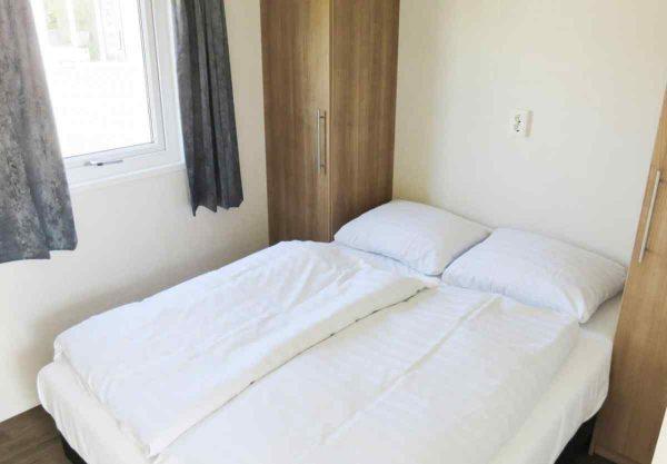 Vakantiehuis ZH201 - Nederland - Zuid-Holland - 4 personen - slaapkamer