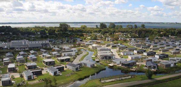 Vakantiehuis ZH201 - Nederland - Zuid-Holland - 4 personen - vakantiepark