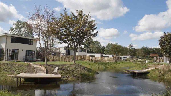 Vakantiehuis ZH202 - Nederland - Zuid-Holland - 6 personen - vakantiepark