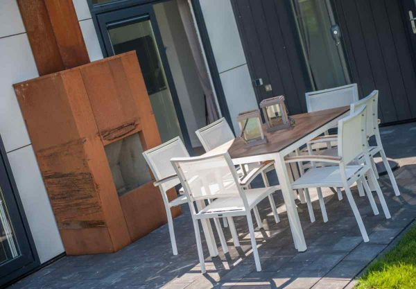 Vakantiehuis ZH208 - Nederland - Zuid-Holland - 6 personen - terras