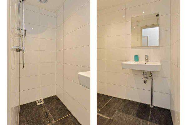 Vakantiehuis ZH215 - Nederland - Zuid-Holland - 5 personen - badkamer