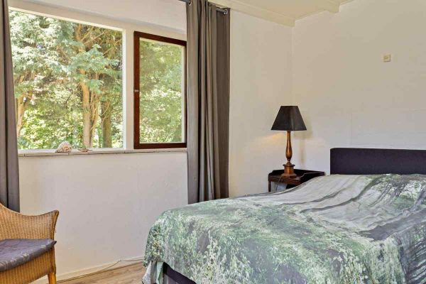 Vakantiehuis ZH215 - Nederland - Zuid-Holland - 5 personen - slaapkamer