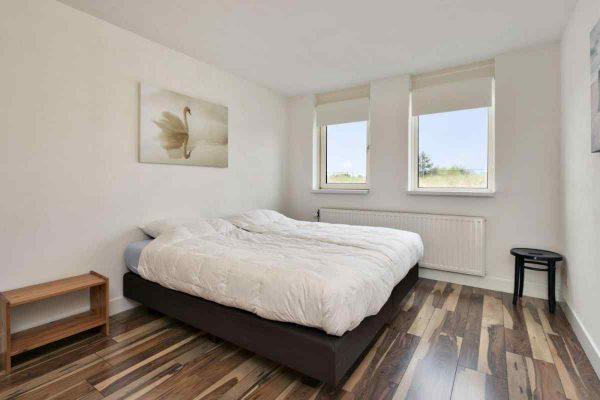 Vakantiehuis ZH216 - Nederland - Zuid-Holland - 6 personen - slaapkamer