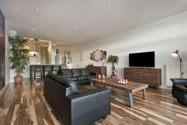 Vakantiehuis ZH216 - Nederland - Zuid-Holland - 6 personen - woonkamer