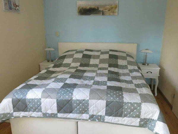 Vakantiehuis ZH220 - Nederland - Zuid-Holland - 4 personen - slaapkamer