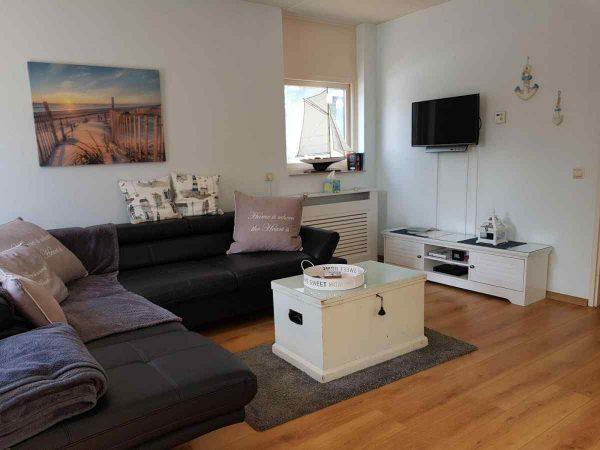 Vakantiehuis ZH220 - Nederland - Zuid-Holland - 4 personen - woonkamer
