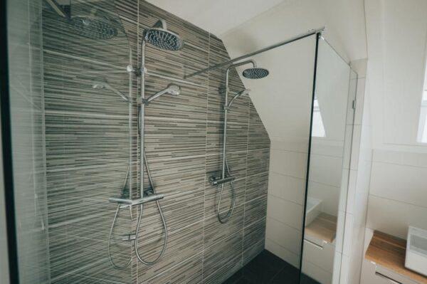 Vakantiepark Ridderstee Ouddorp Duin 4 - Nederland - Zuid-Holland - 8 personen - badkamer