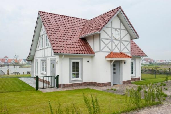 Villa ZE424 - Nederland - Zeeland - 10 personen afbeelding