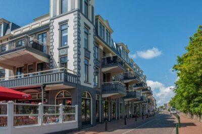Appartement ZE438 - Nederland - Zeeland - 4 personen afbeelding