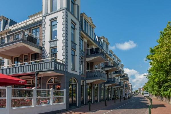 Appartement ZE460 - Nederland - Zeeland - 6 personen afbeelding