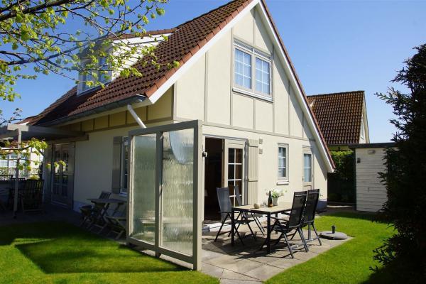 Overig ZE540 - Nederland - Zeeland - 6 personen afbeelding