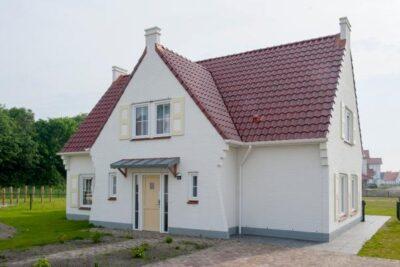 Villa ZE541 - Nederland - Zeeland - 16 personen afbeelding