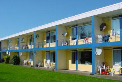 Appartement ZE607 - Nederland - Zeeland - 4 personen afbeelding