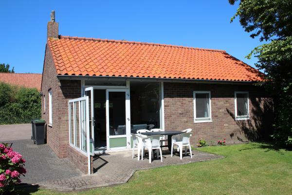 Bungalow ZE641 - Nederland - Zeeland - 6 personen afbeelding