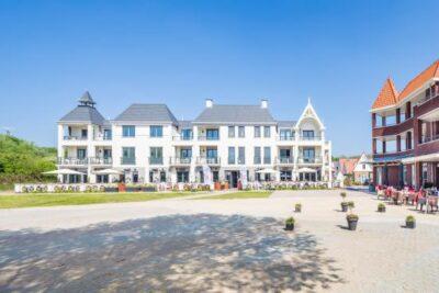 Appartement ZE654 - Nederland - Zeeland - 4 personen afbeelding
