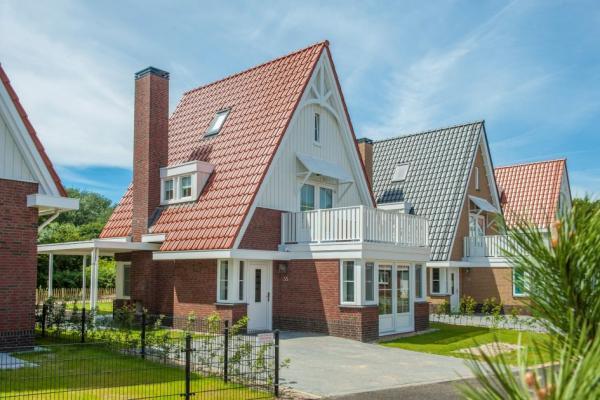 Villa ZE670 - Nederland - Zeeland - 8 personen afbeelding