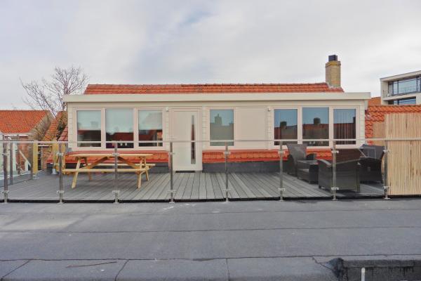 Appartement ZE679 - Nederland - Zeeland - 4 personen afbeelding