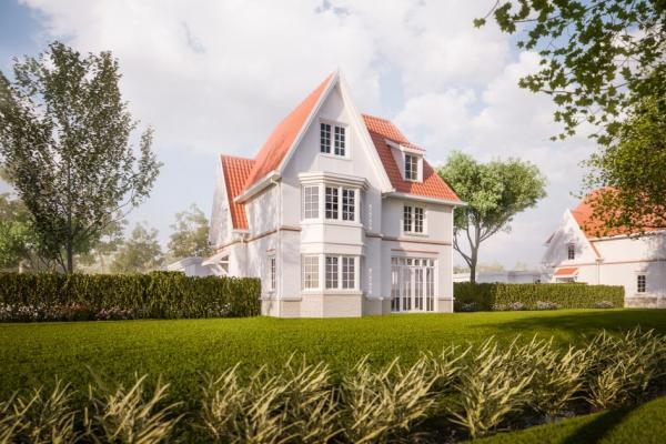 Villa ZE900 - Nederland - Zeeland - 14 personen afbeelding