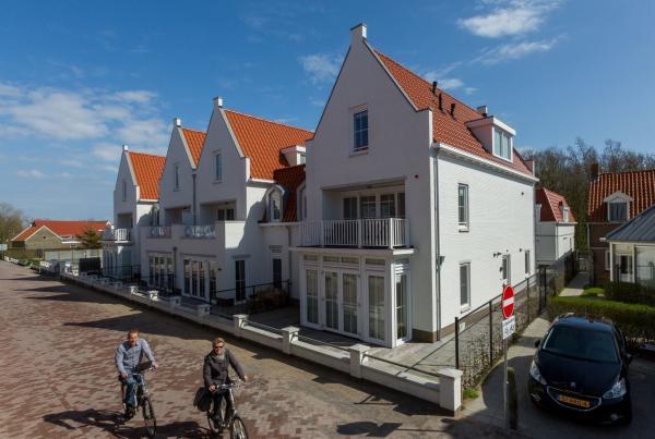 Appartement ZE901 - Nederland - Zeeland - 4 personen afbeelding