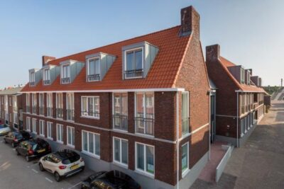 Appartement ZE912 - Nederland - Zeeland - 4 personen afbeelding