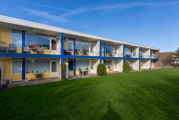 Appartement ZE962 - Nederland - Zeeland - 4 personen afbeelding