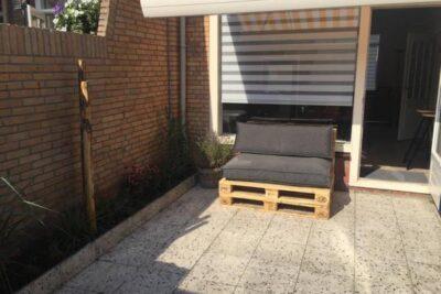 Appartement ZH001 - Nederland - Zuid-Holland - 4 personen afbeelding
