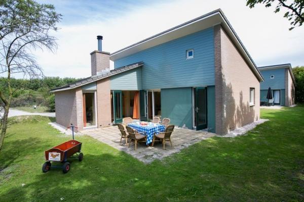 Villa ZH085 - Nederland - Zuid-Holland - 6 personen afbeelding