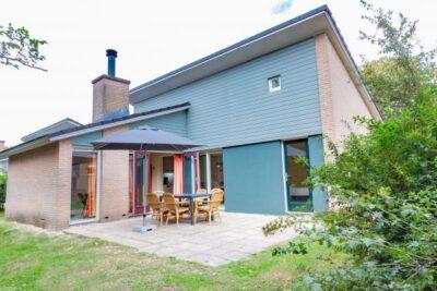Villa ZH124 - Nederland - Zuid-Holland - 6 personen afbeelding