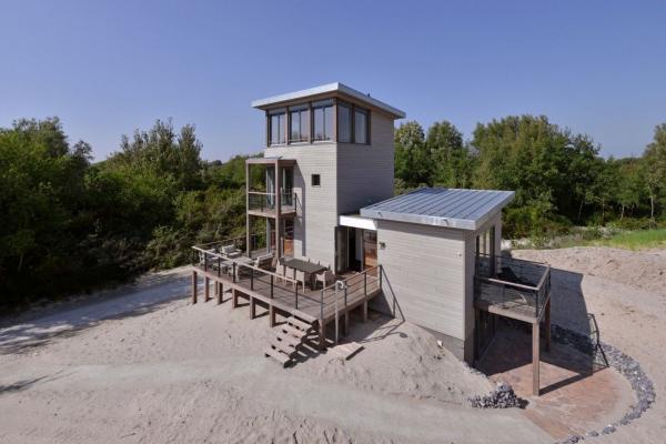 Villa ZH135 - Nederland - Zuid-Holland - 8 personen afbeelding