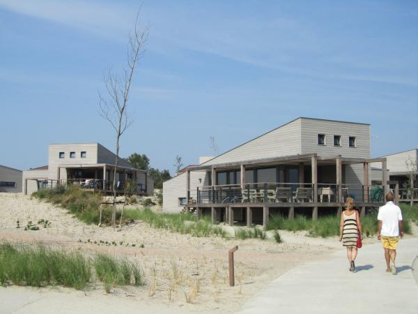 Villa ZH136 - Nederland - Zuid-Holland - 6 personen afbeelding