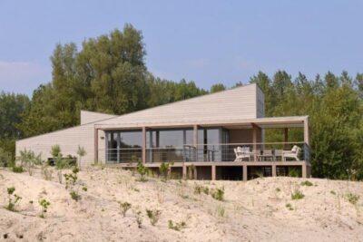 Villa ZH139 - Nederland - Zuid-Holland - 4 personen afbeelding