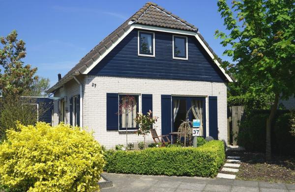 Bungalow ZH158 - Nederland - Zuid-Holland - 6 personen afbeelding