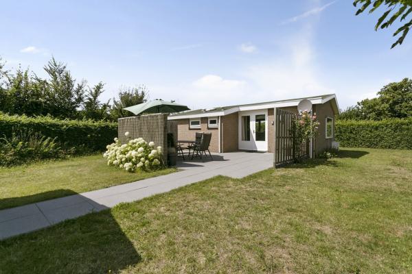 Bungalow ZH162 - Nederland - Zuid-Holland - 6 personen afbeelding