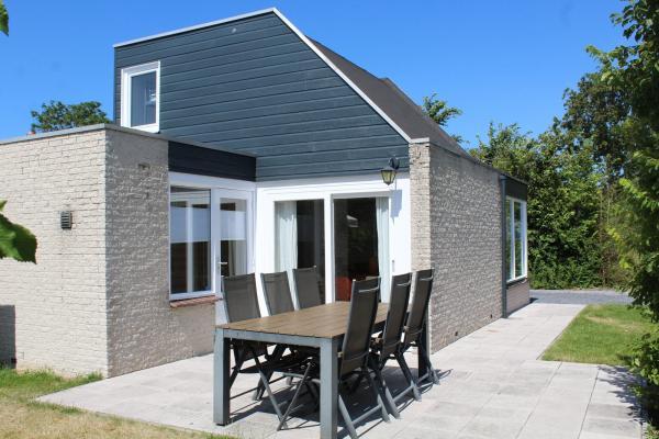 Bungalow ZH165 - Nederland - Zuid-Holland - 6 personen afbeelding