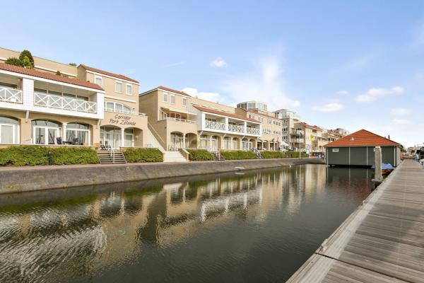 Appartement ZH216 - Nederland - Zuid-Holland - 6 personen afbeelding