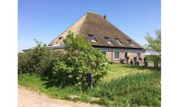 Natuurhuisje in Camperduin 30533 - Nederland - Noord-holland - 6 personen