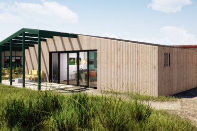 Royal Dune 4 - Nederland - Noord-Holland - 4 personen - huis