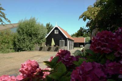 Natuurhuisje in Koudekerke (dishoek) 30823 - Nederland - Zeeland - 4 personen
