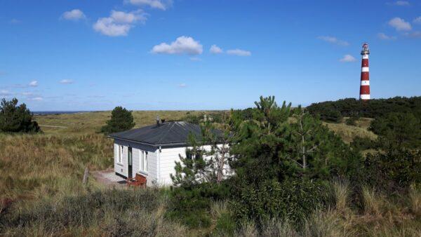 Natuurhuisje in Hollum ameland 30857 - Nederland - Waddeneilanden - 2 personen