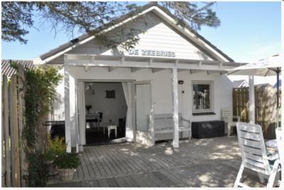 Natuurhuisje in Petten 57196 - Nederland - Noord-holland - 4 personen