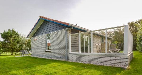 Bornrif Cottage 4 afbeelding