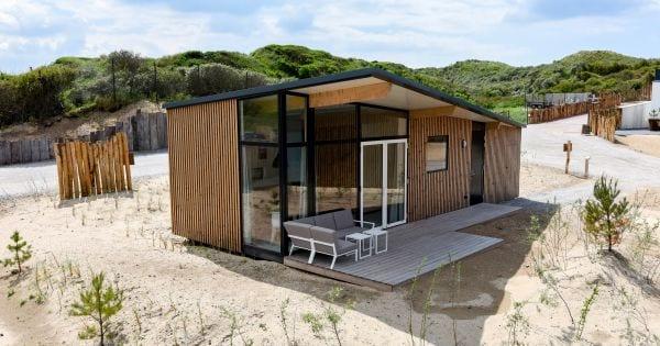 Sea House Comfort afbeelding