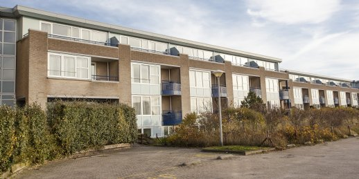 Landal Ameland State | 2-4-persoonsappartement | type 2-4B2 | Nes